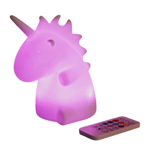 Veilleuse Rechargeable Licorne