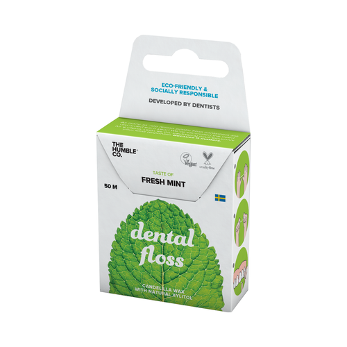 Humble Dental Floss - Fresh Mint