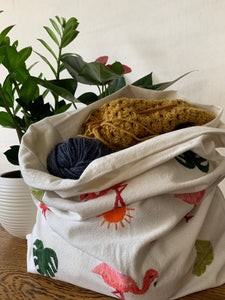 Laundry/Project Bag