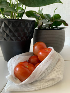 Reusable Produce Bags 3pk by Earthware