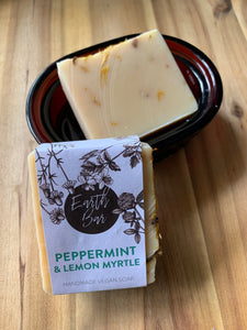 Handcrafted Soap by Earth Bar