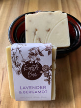 Load image into Gallery viewer, Handcrafted Soap by Earth Bar