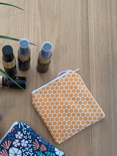 Eco Travel Pack - Bamboo/Glass Honeycomb