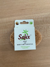 Load image into Gallery viewer, Safix - Coconut Husk Body Care Scrub Pad