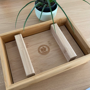 Wooden Food Press