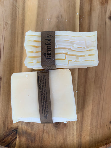 Grandma's Kitchen Soap - lemon grass