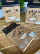 Load image into Gallery viewer, Bread Bag - Long