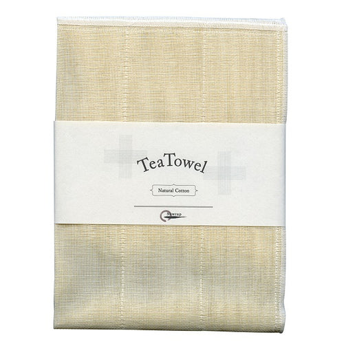 Nawrap Nat Tea Towel Cotton