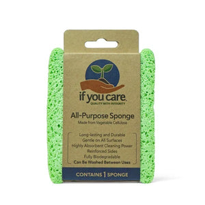 IF You CARE Cellulose Sponge
