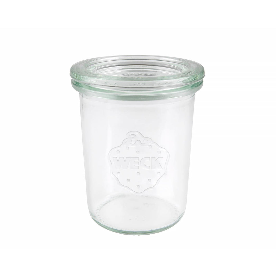 Weck Mini Mold 160ml With Lid