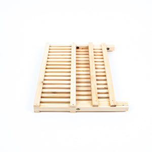 Wooden Draining Rack