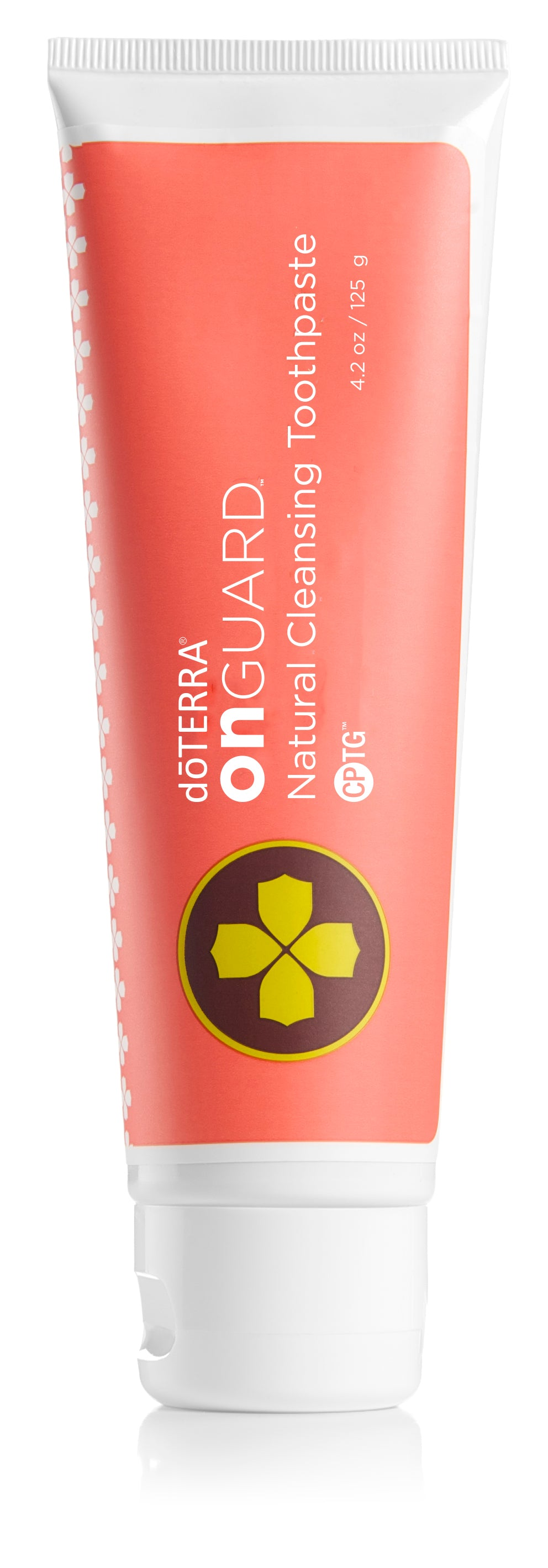 doTERRA On Guard Toothpaste