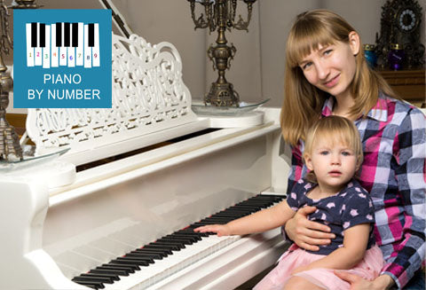 Piano Learning Games