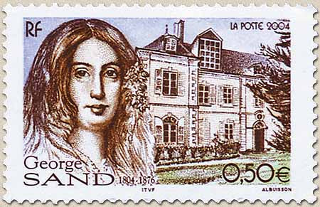George Sand Killed Chopin