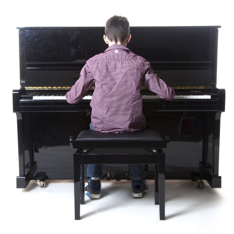 Should Parents Force Kids To Take Piano?