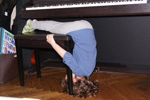 How To Ensure Failure With Piano Lessons