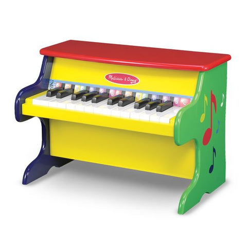 How Good Are Toy Pianos?