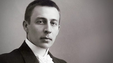 Rachmaninoff and the Evolution of Pop Songs