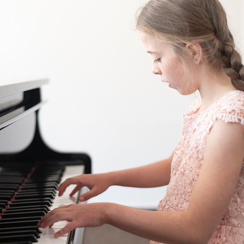 If Your Child Is A Piano Prodigy