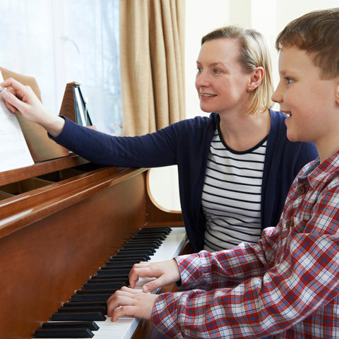 What Sort Of Piano Teacher Are You?