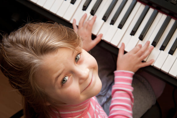 What Is The Best Age To Start Piano
