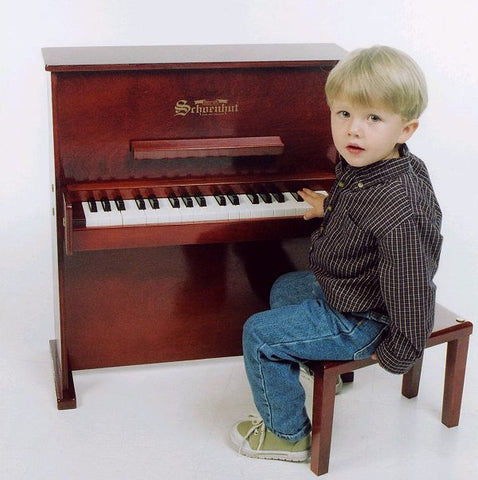 Ten Things Parents Can Do To Help With Piano
