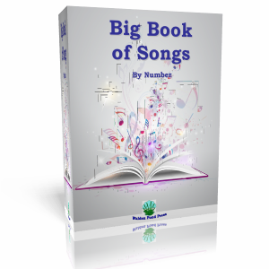 Big Book of Songs eBook