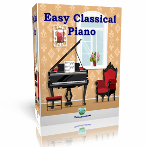 Easy Classical Piano eBook