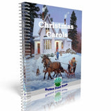 Christmas Carols Printed Book