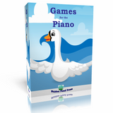 Games for the Piano Ebook