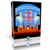 Pop Songs eBook