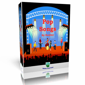 Pop Songs By Number eBook