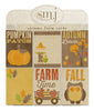 Autumn Farm Cards