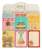 Birthday Bear Cards