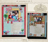 CD Case Calendars Vol 7