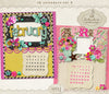 CD Case Calendars Vol 8