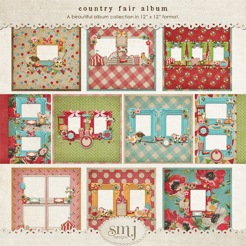 Country Fair Album