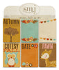 Cutesy Fall Cards