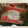 Gift Card Printables Vol 5