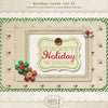 Holiday Cards Vol 17