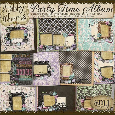 Party Time Album