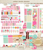 Shabby Planner Cutesy Sweets