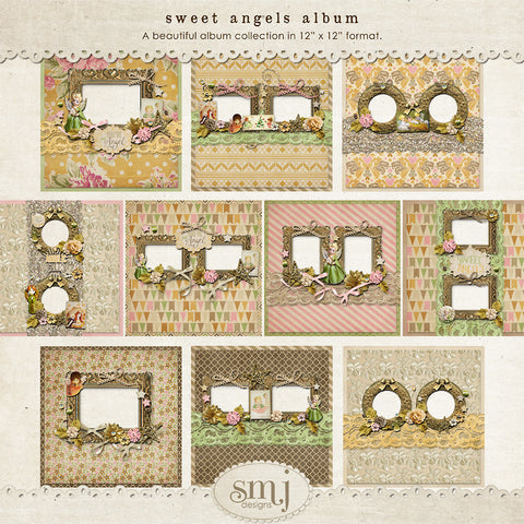 Sweet Angels Album