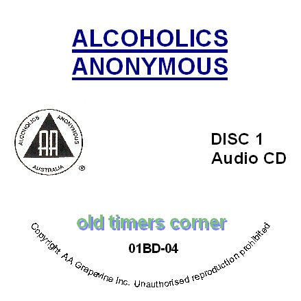 2007 Old Timers Meeting 7 CD set (ND)