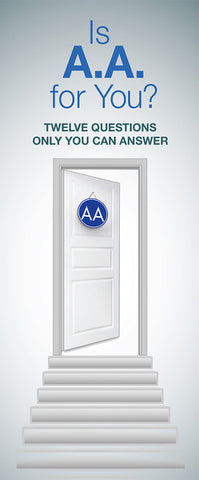 Is AA For You?