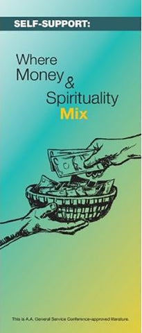 Self Support Spirituality and Money (ND)