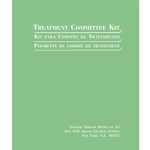 Treatment Facl Kit US (ND)