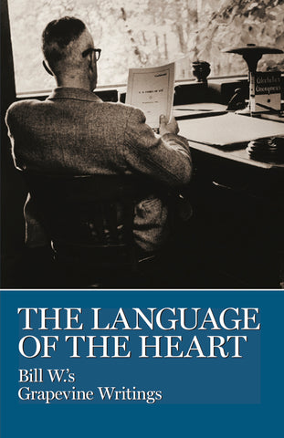 Language Of The Heart Soft Cover
