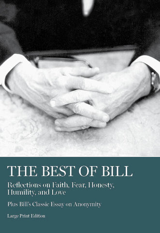 Best of Bill Large Print (ND)