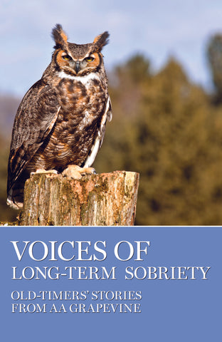 Voices of Long-Term Sobriety